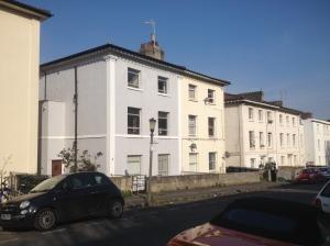 6 Sydenham Road, Stokes Croft